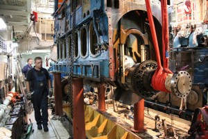 engine repair bengi