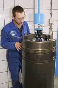 bengi machining liners